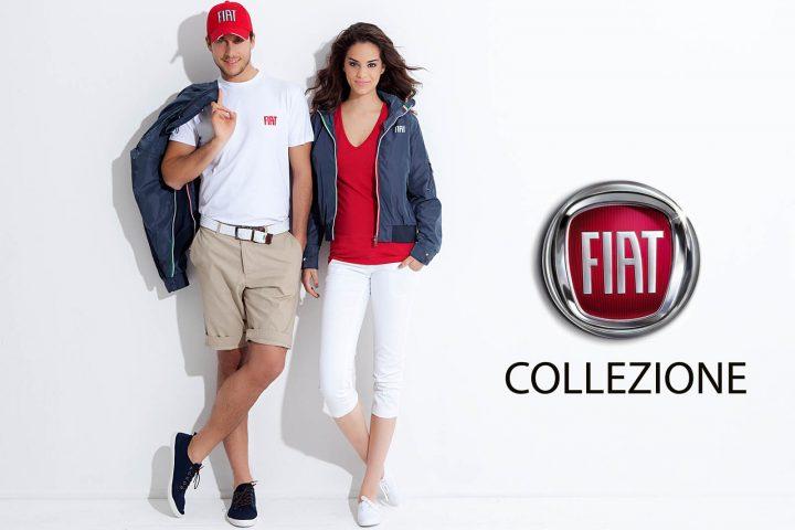 FIAT COLLEZIONE - BEHIND THE SCENE MOVIE