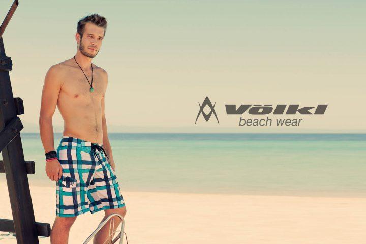 VOELKL BEACH WEAR