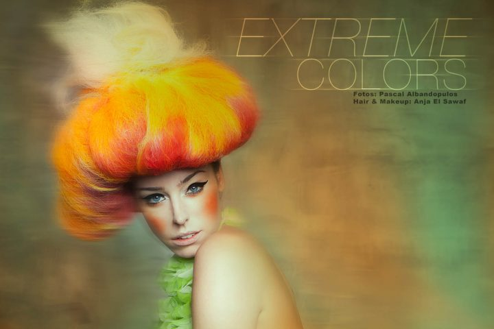 EXTREME COLORS