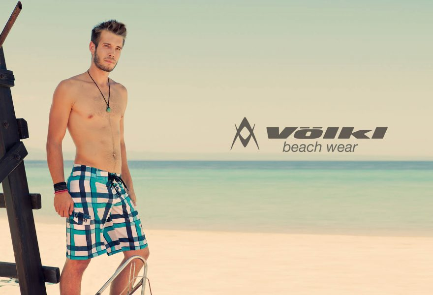 VOELKL BEACH WEAR