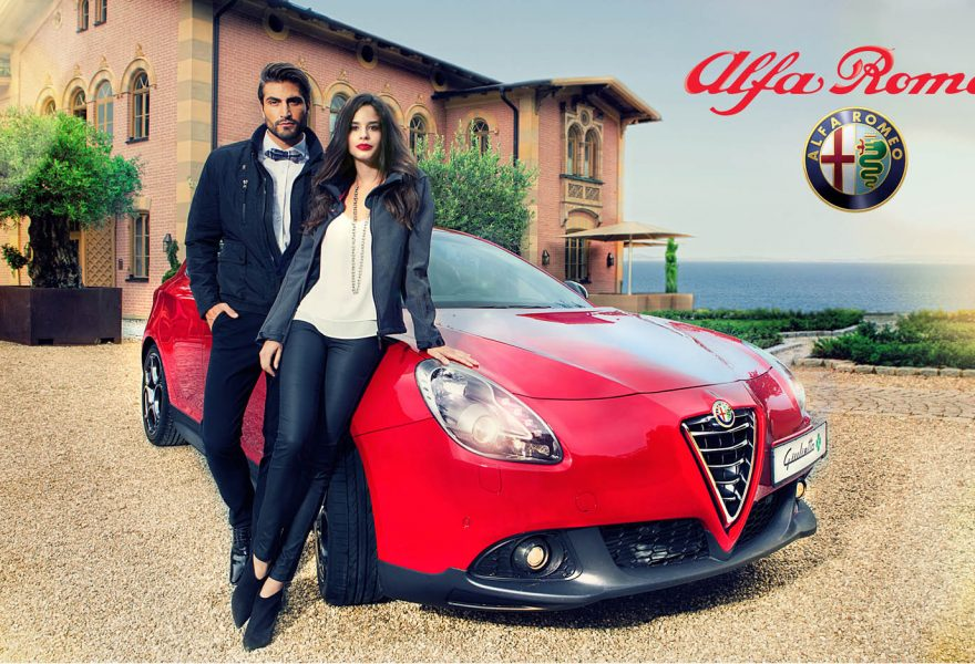 ALFA ROMEO COLLECTION