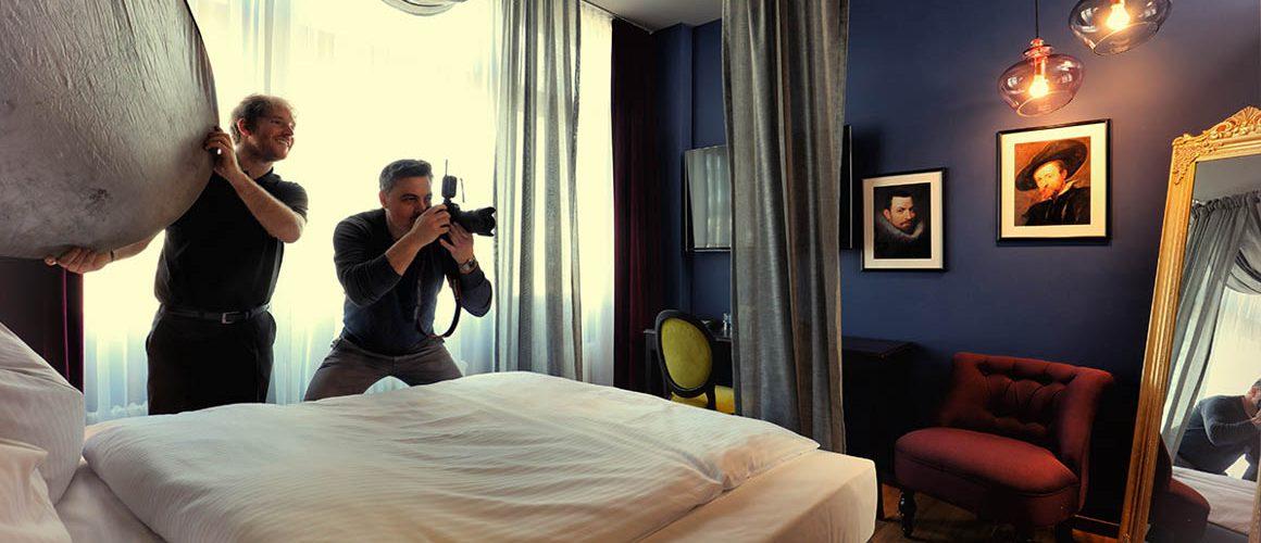 Loftstyle Hotel Stuttgart