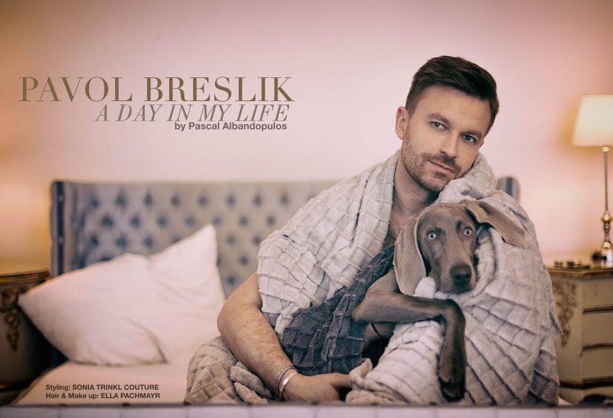 PAVOL BRESLIK - TENOR SINGER